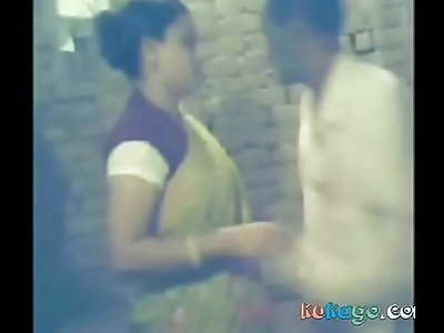 Desi Aunty Fuck with Neighbour