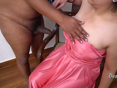 New Desi Indian Housewife Hard Sex
