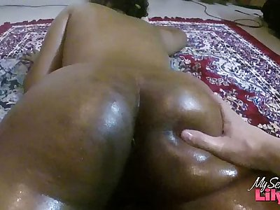 Indian Babe Lily Sex Massage Happy Ending